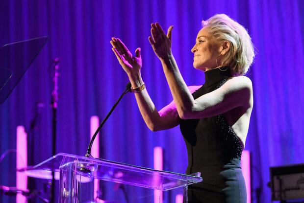Шерон Стоун, фото: Getty Images