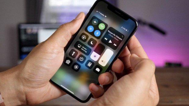Новая поломка iPhone X: Apple не сдержала обещаний