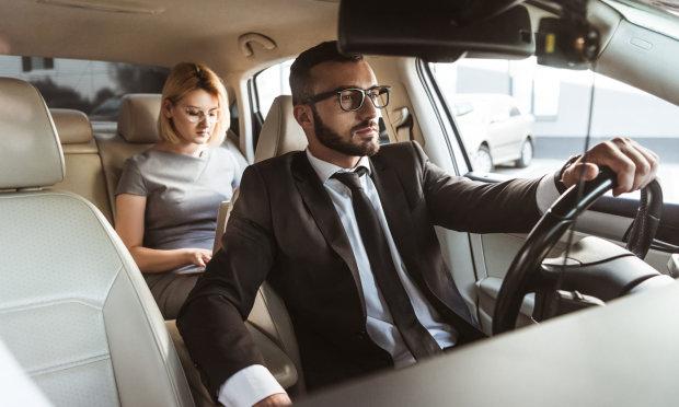 У Харкові створять дешеве таксі: кожен зможе собі дозволити