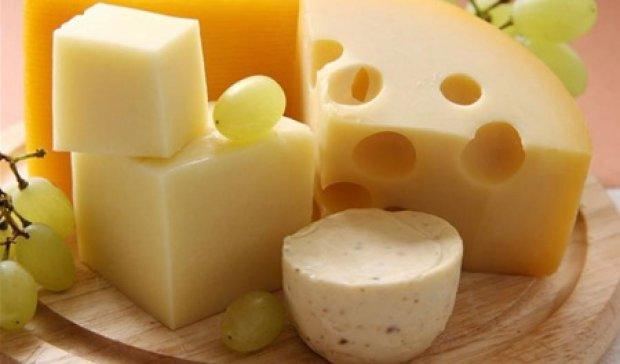 Россільгоспнагляд визнав 78% російського сиру фальшивкою
