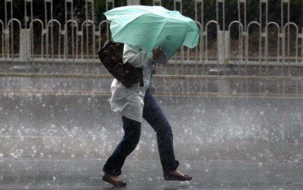 Прогноз погоды на 28 июля в Украине: дожди притихли ненадолго