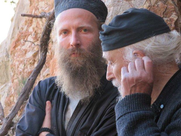 Афонские старцы давно предсказали крах Путина, победу Украины и возврат Крыма