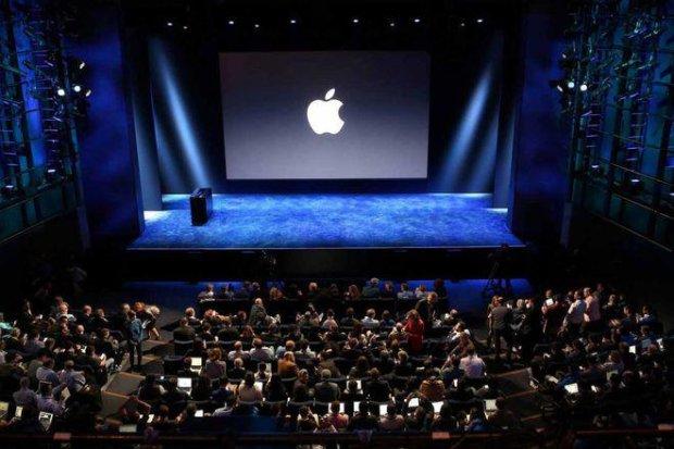 Презентация Apple: Apple Watch 4
