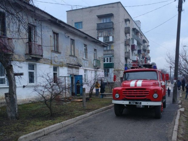 Ребенок сгорел заживо, пока мама была занята: чудовищная трагедия шокировала Харьковщину