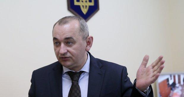 Матиос намекнул, кто дал Гиркину ускользнуть из Украины