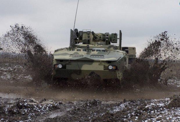 Україна отримає нове потужне озброєння: не боїться вогню, води і ворогів