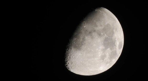 Тайну Луны наконец раскрыто: какие сокровища скрывает загадочный спутник