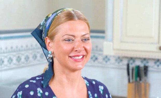 Тетяна Литвинова / скріншот з відео