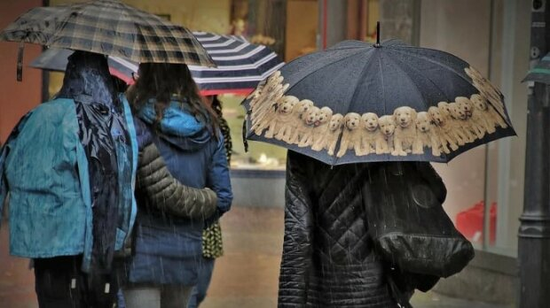 Стихія готується до шаленого удару, українцям - приготуватися: різке похолодання і крижані дощі