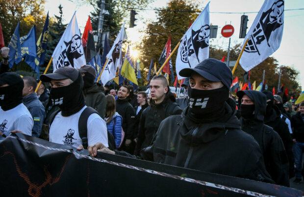 Радикалы из С14 рвутся с улиц в Верховную Раду: новая политическая сила уже на подходе
