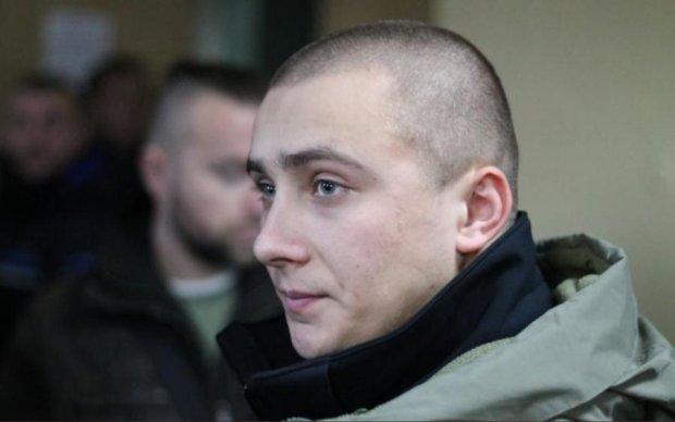 Другий учасник конфлікту зі Стерненком уникнув покарання