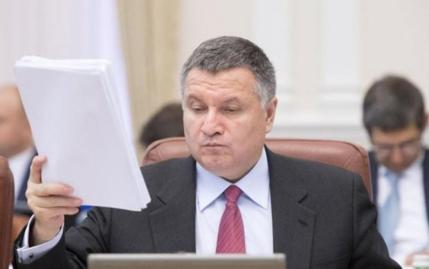 Задержание брата Саакашвили: у Авакова раскрыли детали