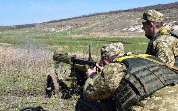 Сутки в АТО: боевики применили новую тактику