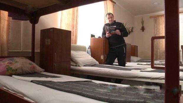 Жизнь осужденных, фото: скриншот с видео