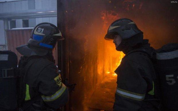 Крики, паніка і вибухи: в Москві щось відбувається
