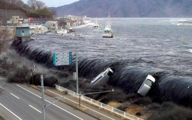 Порятунок від цунамі став можливим: що придумали вчені