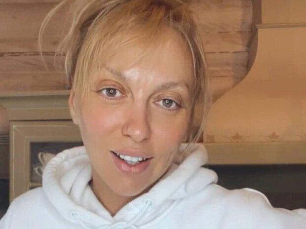 Оля Полякова / скріншот з відео