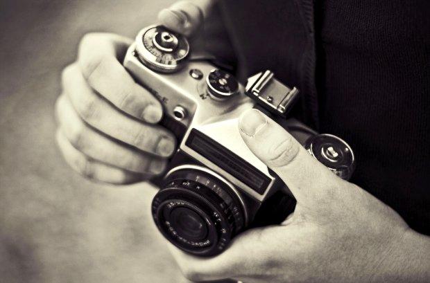 Останній знімок на пам'ять: в окопі 1941 року знайшли фотоапарат з вцілілою плівкою, вчені проявили кадр