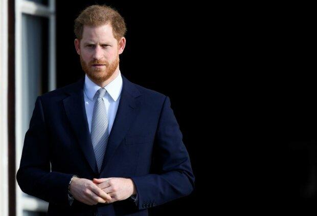 Принц Гарри фото Instagram