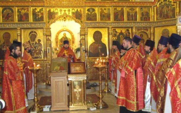 Головні релігійні свята вересня: не тільки різдво Богородиці