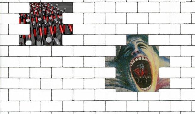 Яценюк навчить Трампа будувати стіну
