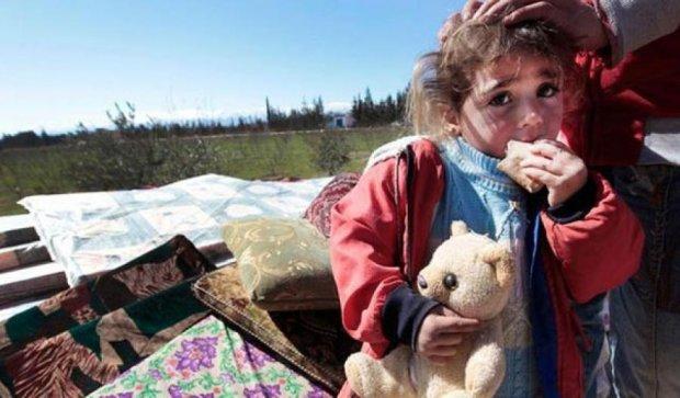 13 млн дітей не навчаються через війну - ЮНІСЕФ