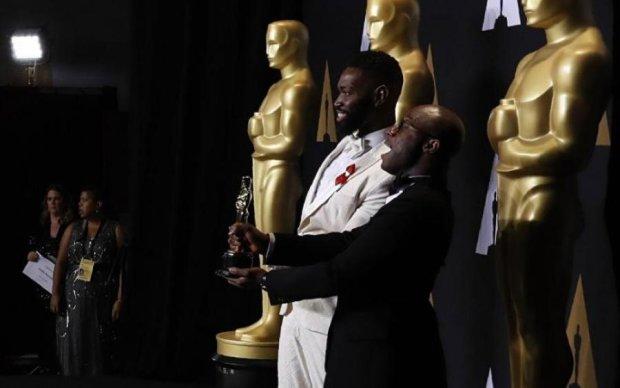 Майбутня премія Оскар встигла відзначитись рекордом
