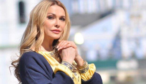 Борисюк превратился в Зиброва на глазах у Ольги Сумской: еще и усиками шевелит