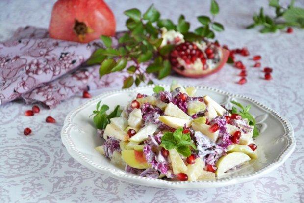Легкий низькокалорійний рецепт фруктового салату з морквою, що сподобається кожному