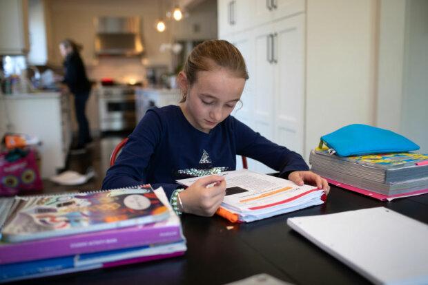Дистанционное обучение, фото - Getty Images