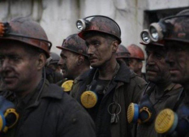 Українські шахтарі підтримують рішення АМКУ про те, що ДТЕК не монополіст – нардеп
