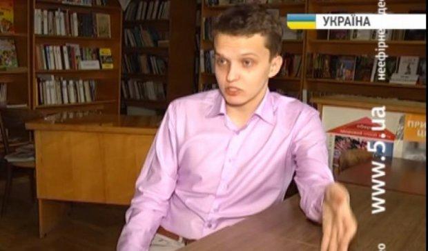 21-летний студент стал самым молодым управленцем села Украины (видео)
