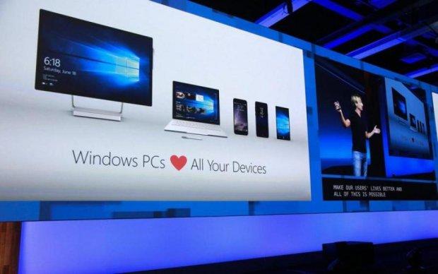 Microsoft випустить Windows 10 для школярів