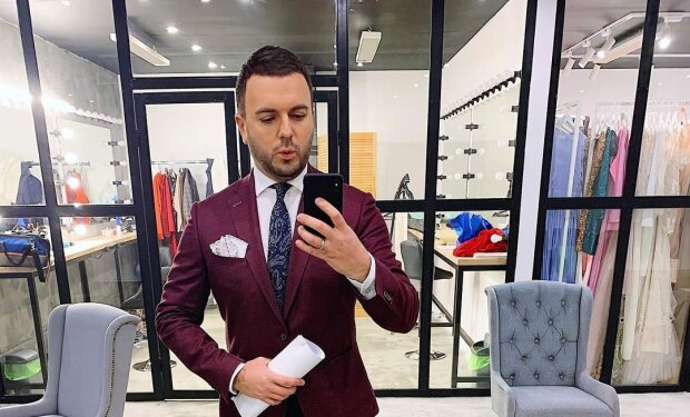 Григорий Решетник, фото с Instagram