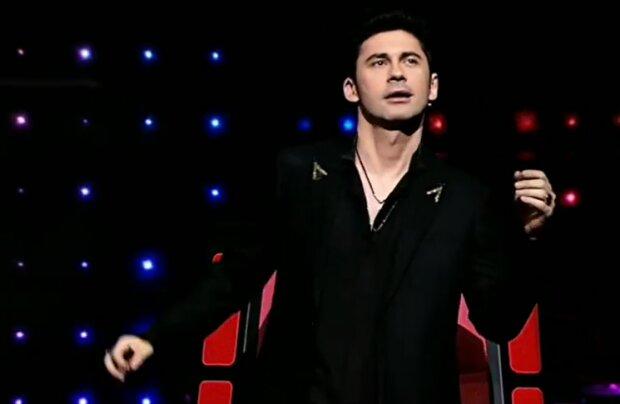 Дан Балан, кадр из видео