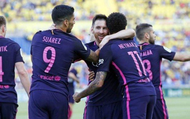 Прімера: Реал і Барселона дружньо перемогли суперників