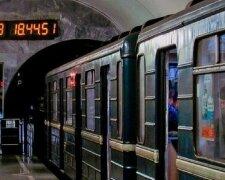 Метро у Харкові, фото: Суспільне