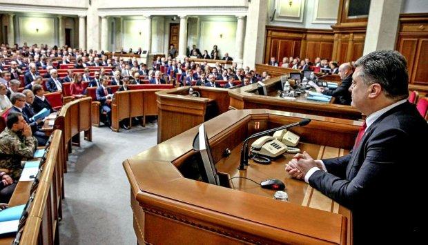 """Европа в пух и прах разнесла """"покращення"""" в Украине: """"административный тупик"""""""