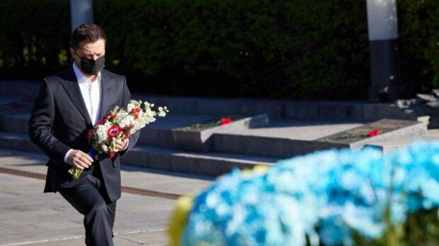 Владимир Зеленский, фото: сайт президента Украины