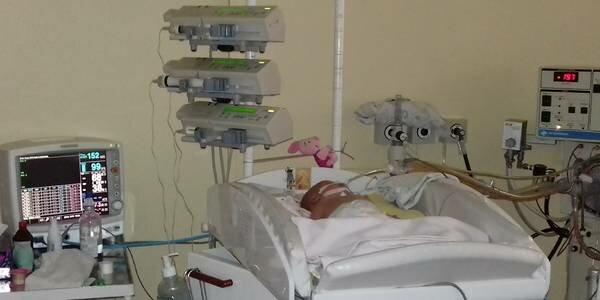 Пацієнт, фото: Охматдит
