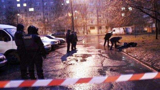 """Зверское убийство семьи в Виннице: подозреваемый признался, как добивал собственных детей и """"потерял память"""""""