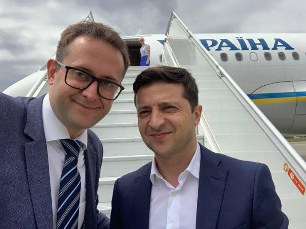 """Губернатор Львовщины выбирает заместителя по """"резюме"""" Зеленского: кто станет правой рукой Мальского"""