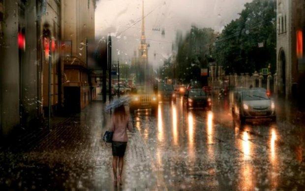 Погода на 13 травня: стихія не змилується над українцями