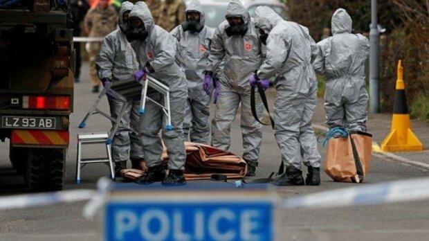 """Поліція знову знайшла """"Новичок"""": число жертв після отруєння Скрипаля зростає"""