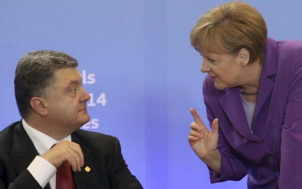 Обыски в РИА Новости: Вышинский сведет Порошенко с Меркель