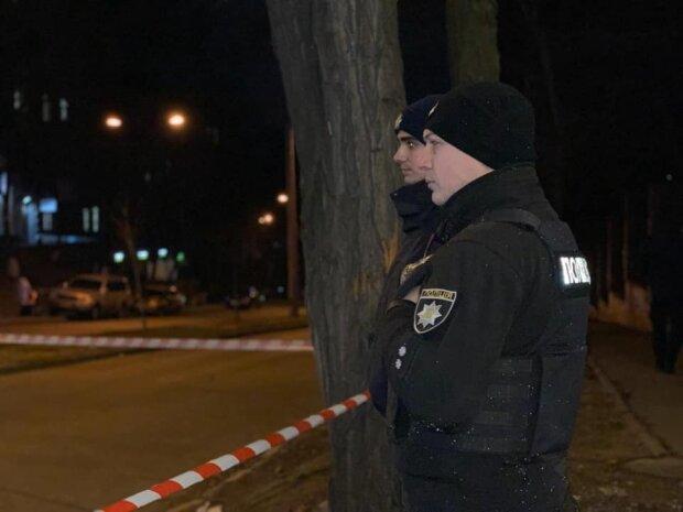 Поліцейські, фото з вільних джерел