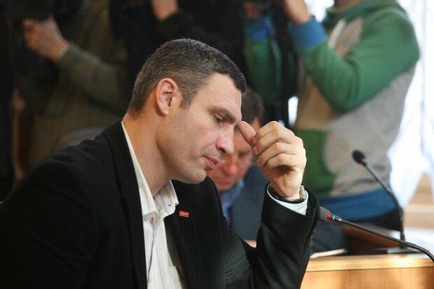 Кличка звинувачують у держзраді: суд зобов'язав НАБУ відкрити справу проти мера Києва