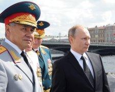 """Путін планує """"нову Сирію"""""""