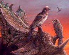 Відродження птахів