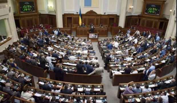 Коаліція в Раді тріщить по швах. Закон про прокуратуру не проголосували з 6 спроб